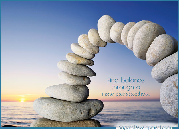 Balance-Perspective