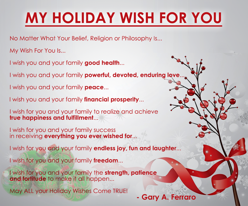 MY HOLIDAY WISH FOR YOU-2-2014